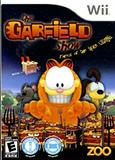 Garfield Show: The Threat of the Space Lasagna, The (Nintendo Wii)